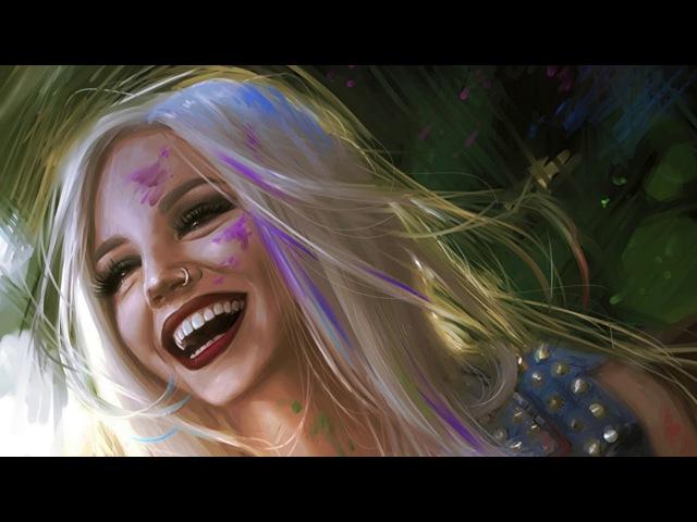 сл. и муз. С.Ососков - Девушка с красивой улыбкой