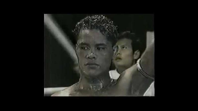 Muay Thai Legends Highlights: Jomhod Kiatadisak muay thai legends highlights: jomhod kiatadisak
