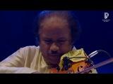 L Subramaniam - Philharmonie De Paris