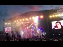 Rammstein - amerika LIVE Tallinn 2017