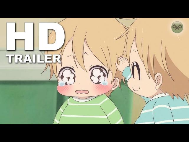 Gakuen Babysitters PV (FULL HD)