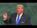 President Trump INCREDIBLE Speech to UN General Assembly 9/19/17
