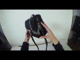 Видеообзор Kette XS  черный с замшей