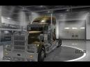 [ETS2]Euro Truck Simulator 2 American Truck Version 2.0.1 Kenworth W900