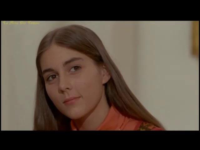 Красивый итальянский дуэт Аль Бано и Ромина Пауэр