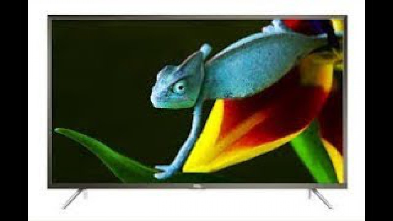 TCL 55P20US Ultra 4K HD teams up with Google for affordable smart TV