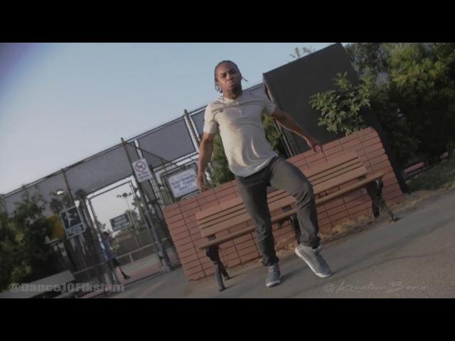 FiK - SHuN on a bench - Two Feet - Go f**k yourself