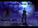 Dragon Nest PvP Жнец VS Палач 90 LvL