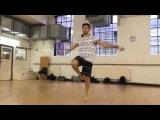 Rather Be Clean Bandit feat. Jess Glynne - Lukas McFarlane