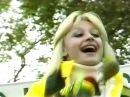 Raffaella Carrà - Do it, Do it again - Millemilioni Londra 7