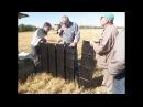 Преимущества и особенности увр-решет для зерноуборочных комбайнов.