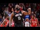 James Harden Dishes 17 Assists vs the Pelicans December 11 2017 NBANews NBA Rockets JamesHarden