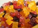 Как сделать медвежуйки желейные конфеты в домашних условиях