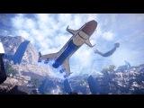 Mass Effect  Andromeda. 4K 60fps. Эпизод 17. Новый визит в Город Реликтов. Меридиан. Финальная битва