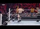 FULL-LENGTH MATCH - Raw - John Morrison vs. Sheamus - 2010 King of the Ring Finals