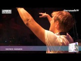 Armin van Buuren playing Ralphie B Ragnarok LIVE at Privilege, Ibiza