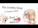 LAMS: The Zombie Song || Hamilton AU Animatic [Reupload from Mush Roomie]