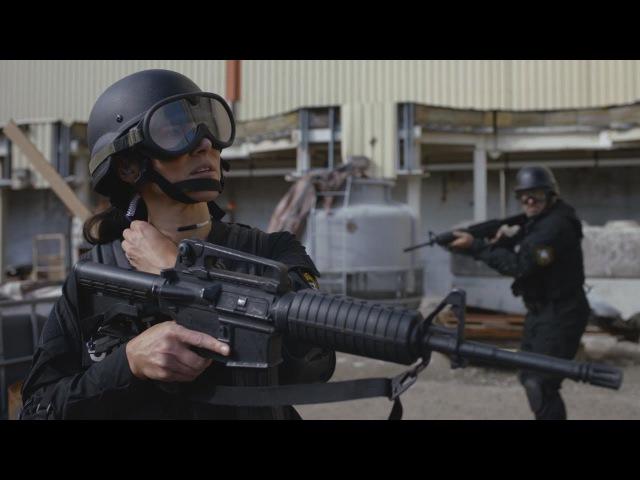 Спецназ: В осаде / S W A T: Under Siege - Полный фильм Боевик 2017 HD