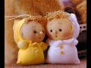 Пупсы своими руками Игрушки куклы для девочек