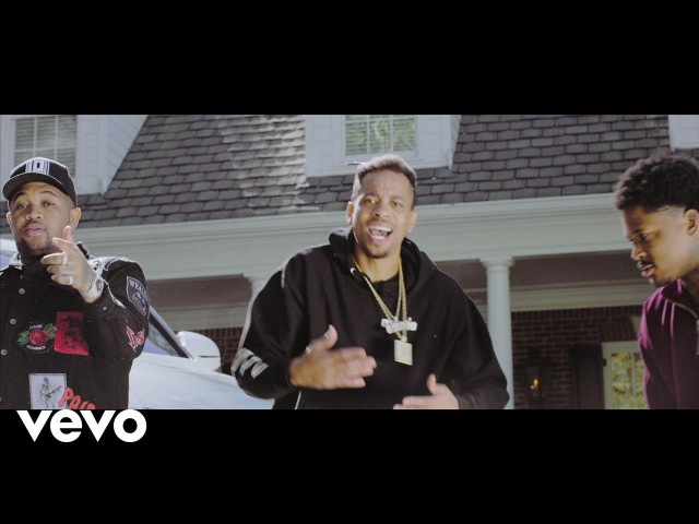 DJ Mustard, RJMrLA - Don't Make Me Look Stupid ft. YG