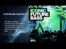 Black Octopus Sound - Iconic Future Bass Xfer Serum presets Samples