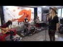 Delia - Pe aripi de vant LIVE @ RADIO 21