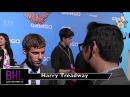 Harry Treadaway Gringo Premiere 2018