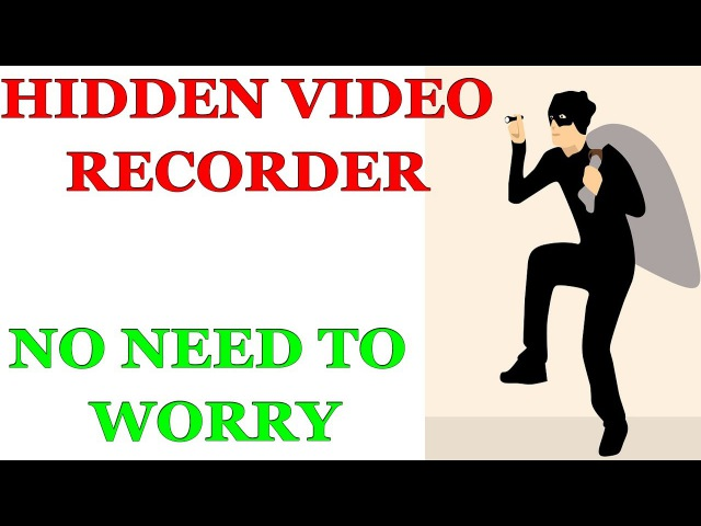 No 1 Best Secret Video Recorder For Android Phone Tablet Hidden Recorder URDU HINDI BY IMI TECH