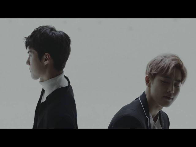 SKECHERS D'LITES 2 FLOW RIDER MAKING FILM with EXO
