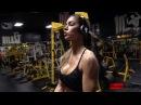 Anllela Sagra Workout Motivation 🔥 Female Fitness Motivation 2018
