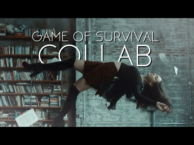 Multifandom Collab | Game of Survival