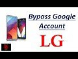 Bypass Google Account LG K7, K8, V10, G4, G5,G6 Tribute 5  HOW TO  Unknown Sources Greyed Out LG