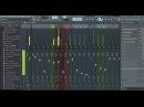 Как написать бит в стиле: Элджей, GAZIROVKA или как написать Deep в FL Studio