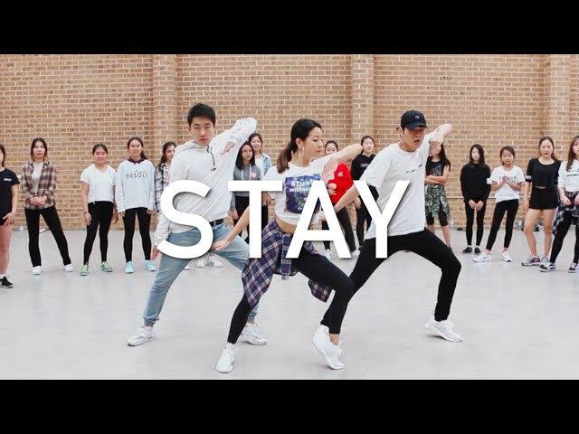 Zedd Alessia Cara Stay iMISS CHOREOGRAPHY @ IMI DANCE STUDIO