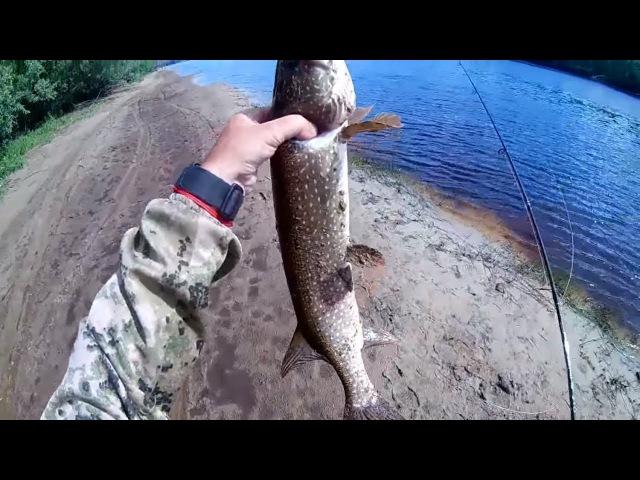 Зачем рыбаку валидол на рыбалке? Full HD 🎣Рыбалка в Хмао-Югра🎣Рыбалка в Сургутско...