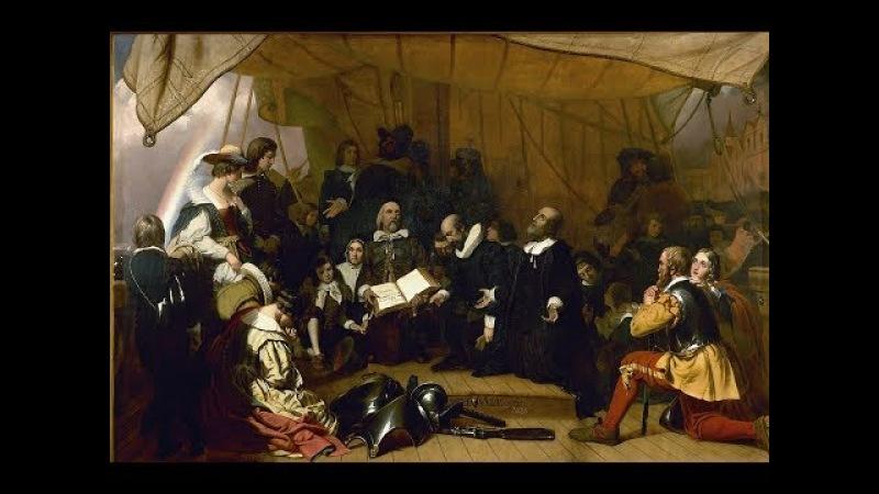 Североамериканские колонии до обретения независимости