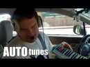 Cars by Gary Numan Cover (Auto Tunes w/ Flula)