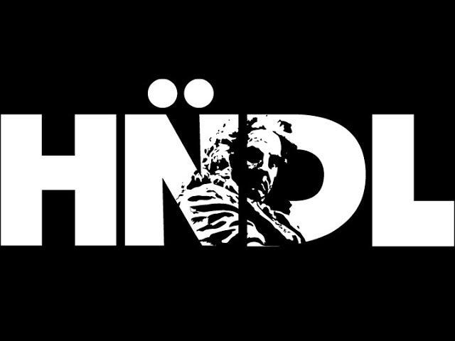 G.F. Handel - On me let blind mistaken zeal - Jakub Józef Orliński - Countertenor