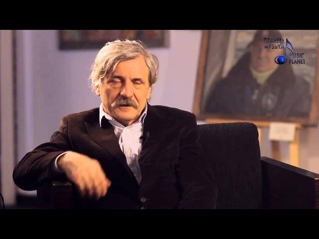 Полозов Александр. Интервью с художником