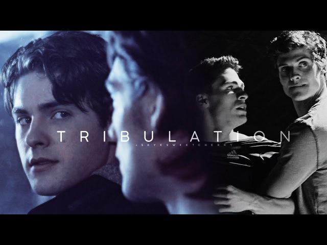 Tribulation (collab w/skyesweetcherry)
