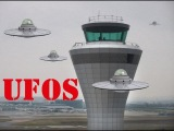 RADAR TRACKING OF A UFO, UFO OVER MARS AND A CLASSIC FLYING SAUCER