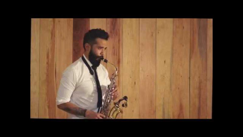 Closer - The Chainsmokers (sax cover Graziatto)