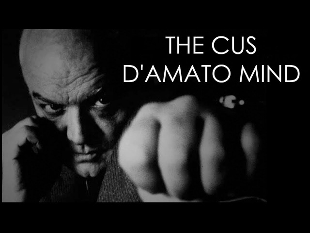 Cus D'Amato - Philosopher's Mentality (Featuring Young Mike Tyson)