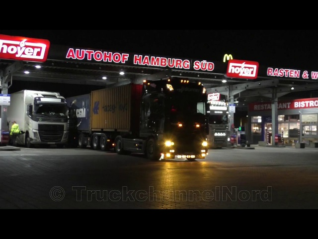 TRUCK FILM MIX 14 - WB Thermo, JP. Vis Zn, TransportenA more! - Open Pipe Sound