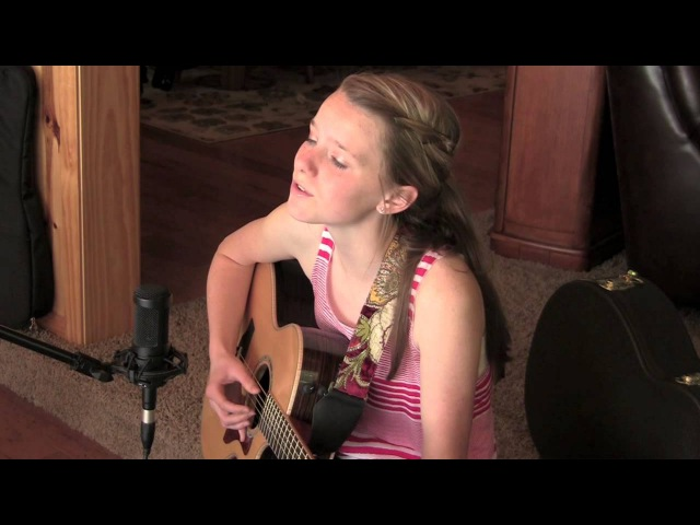 Don't Know Why by Norah Jones (Cover by Josie)