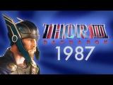 Thor 3 Ragnarok - 1987 Trailer (Nerdist Presents)