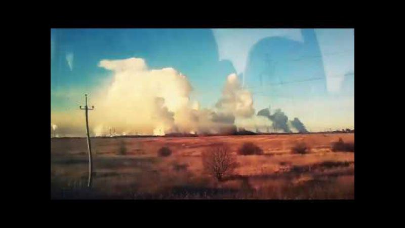 Череповец - Город Дыра