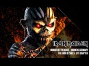 Iron Maiden - Number Of The Beast The Book Of Souls Live Chapter