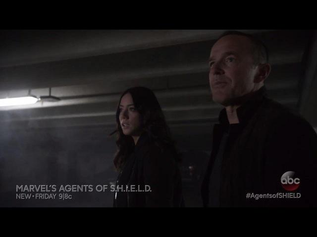 Marvel's Agents of S.H.I.E.L.D. Season 5, Ep. 13 'Old Friends' Teaser