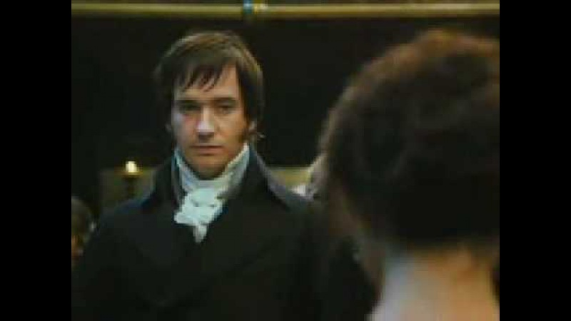Pride Prejudice Montage - Right Here Waiting (Clay Aiken)